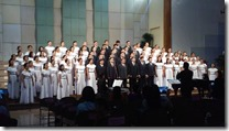 Doane Choir